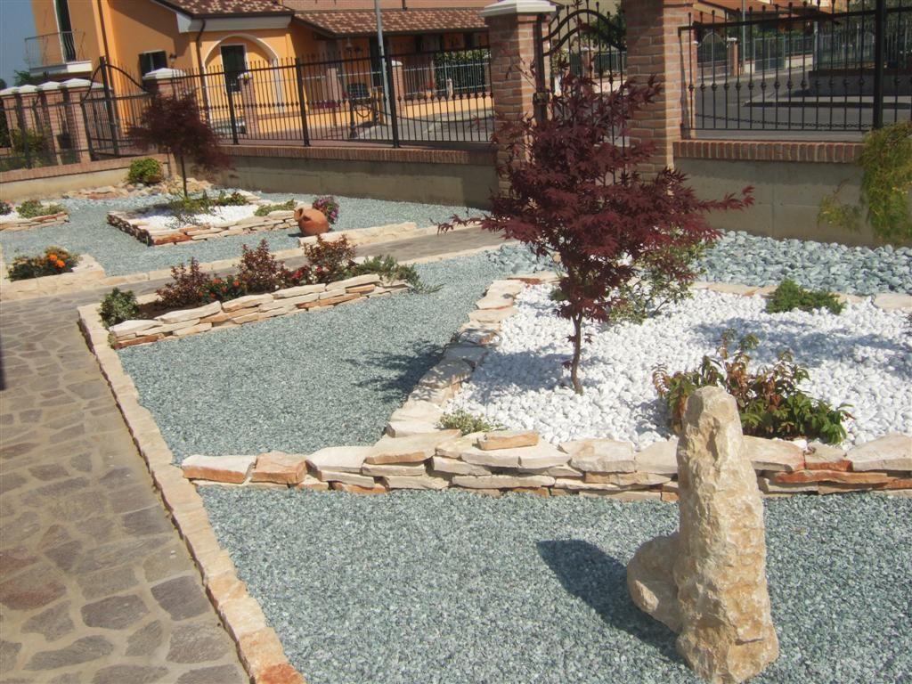 Giardino roccioso casette tettoie pergole in legno for Piante da giardino roccioso